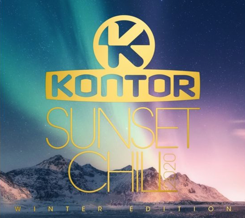 Kontor Sunset Chill 2020   Winter Edition Cover high