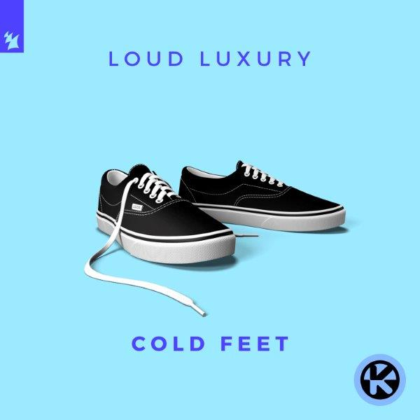 Cover Loud Luxury   Cold Feet