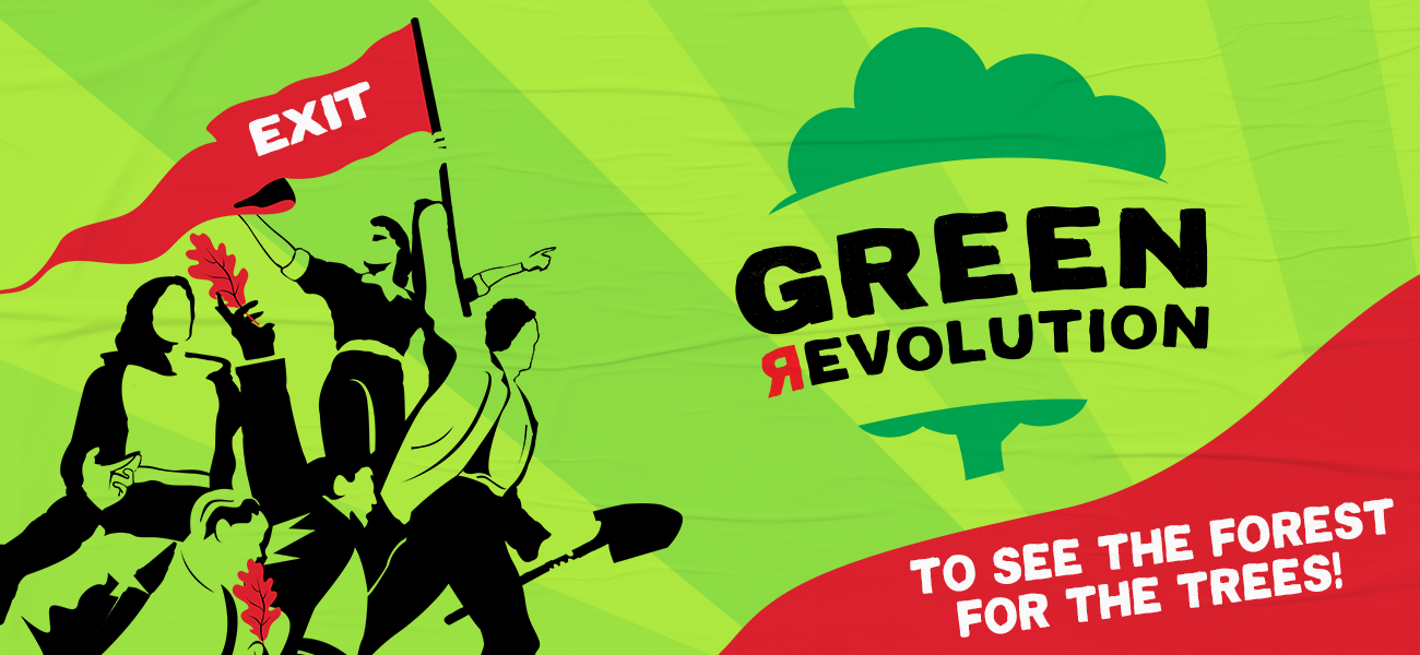 GreenRevolution