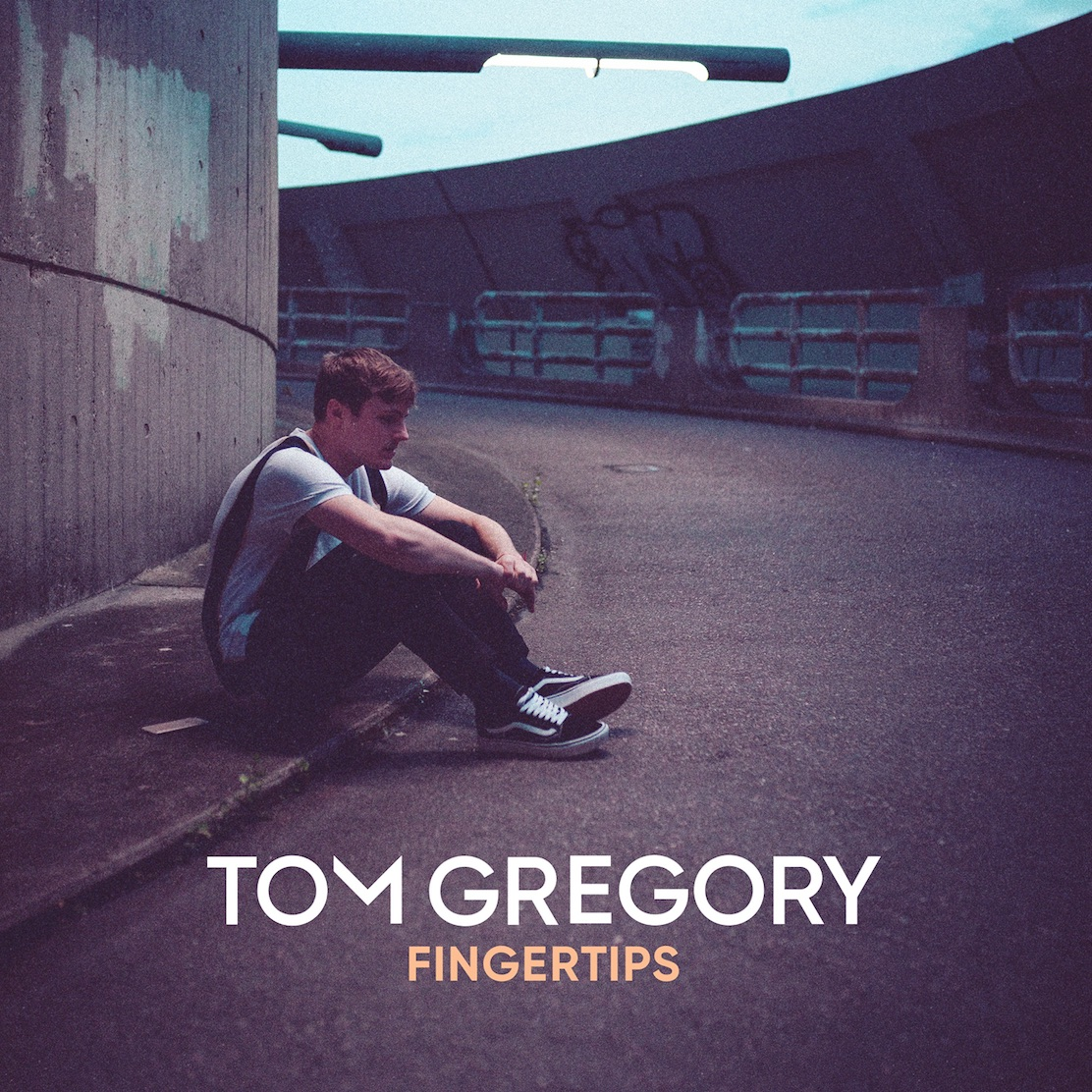 Tom Gregory   Fingertips Cover PM