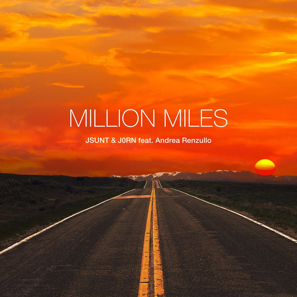 Andrea Renzullo Million Miles