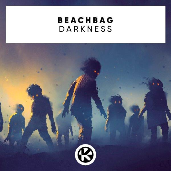 Cover Beachbag   Darkness