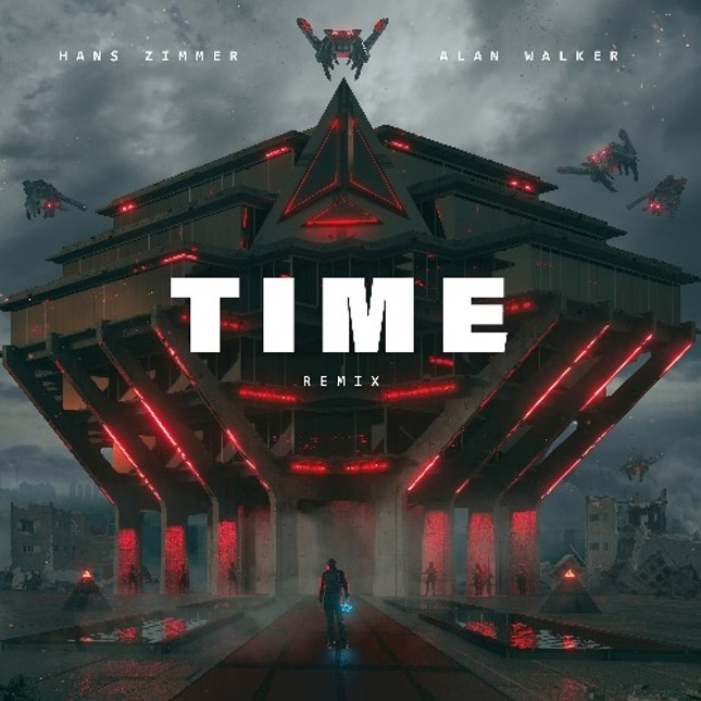 time remix