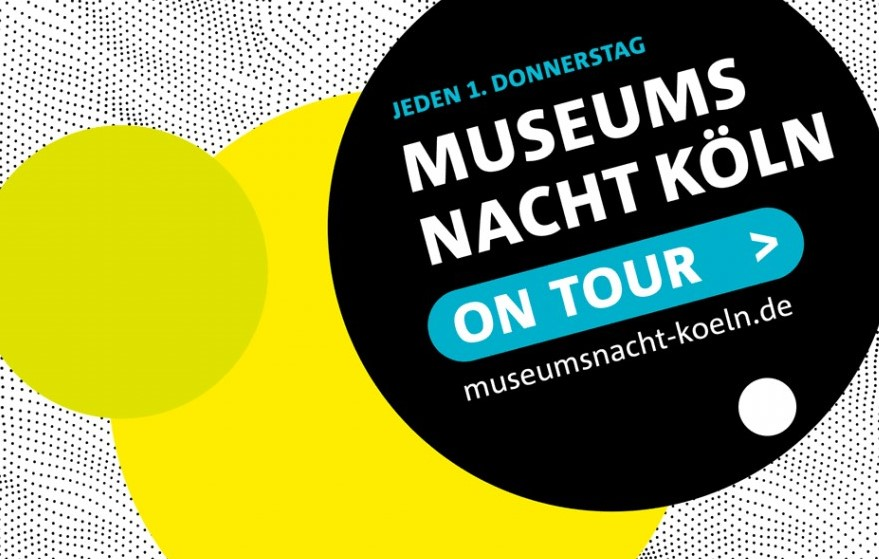 museumsnacht tour