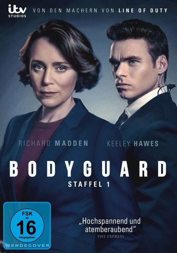 bodyguard Cover