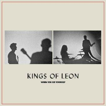 Kings of leaon cover