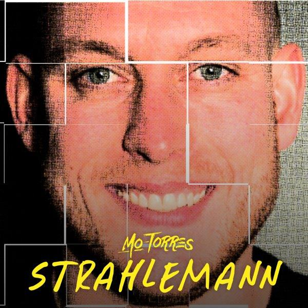 Cover Strahlemann Single