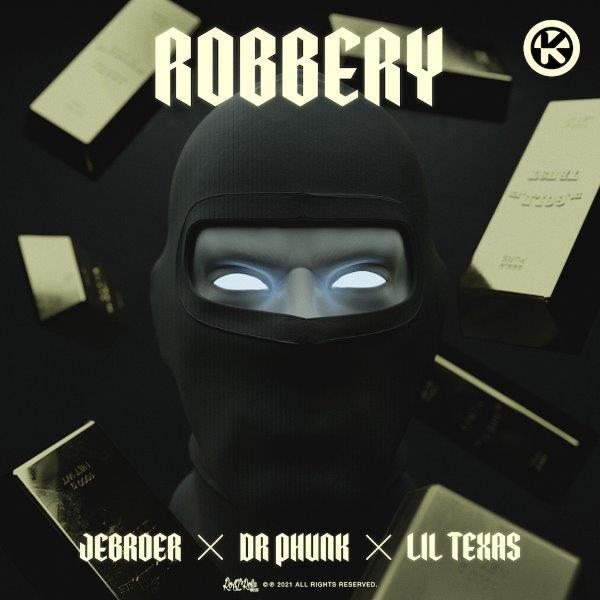 robbery cover